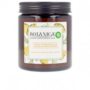 Candela Profumata Botanica Pineapple & Tunisian Rosemary Air Wick (205 g)