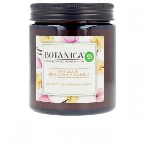 Candela Profumata Botanica Vanilla & Himalayan Nagnolia Air Wick (205 g)