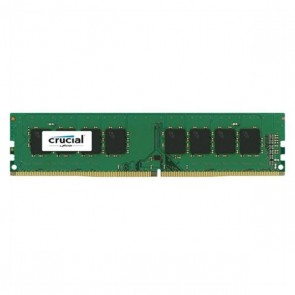 Memoria RAM Crucial CT4G4DFS824A 4 GB 2400 MHz DDR4-PC4-19200