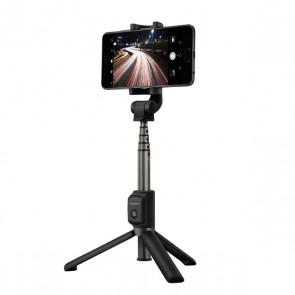 Selfie Stick Bluetooth + Tripode Huawei Estensibile