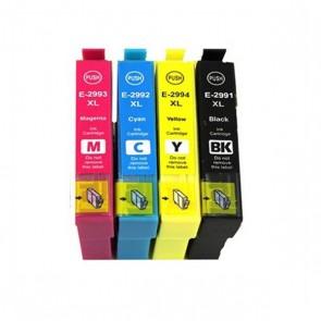 Cartuccia d'inchiostro compatibile Inkoem T299