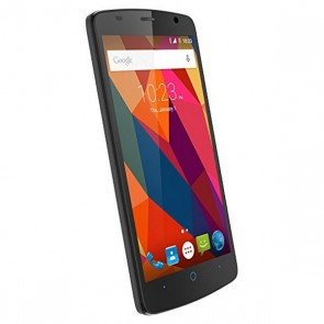 """Telefono Cellulare ZTE L5 Blade 5"""" 3G 8 GB Quad Core Nero"""