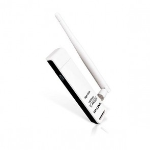 TP-LINK WN722N adat. High Gain 1T1R 4dBi 150N USB
