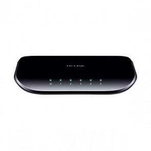 Router da Tavolo TP-LINK TL-SG1005D 5P Gigabit Plastica