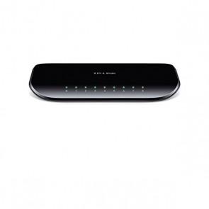 Router da Tavolo TP-LINK TL-SG1008D 8P Gigabit Plastica