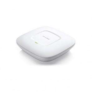 Punto d'Accesso TP-LINK NSWPAC0290 EAP115 5W 12V 1 Fast Ethernet (RJ-45) 2.4~2.4835 GHz Bianco
