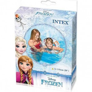 Galleggiante Frozen Intex (51 cm)