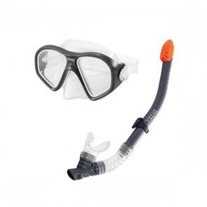 Occhialini da Snorkeling e Boccaglio Intex