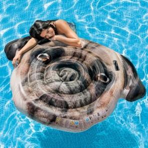 Materassino Gonfiabile Intex Cane (173 X 130 cm)