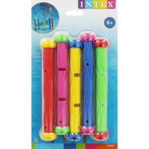 Gioco Acquatico Stick Intex (5 PCS)