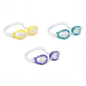 Occhialini da Nuoto per Bambini Play Intex