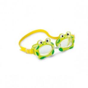 Occhialini da Nuoto per Bambini Fun Intex