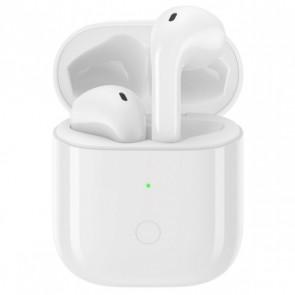 Auricolari Bluetooth Realme Buds Air Neo 400 mAh Bianco