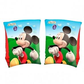 Manicotti Mickey Mouse Bestway (23 x 15 cm)