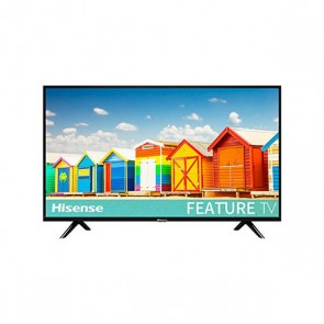 "Televisione Hisense 32B5100 32"" HD LED USB Nero"