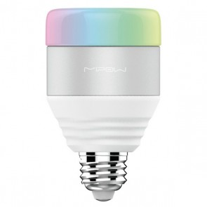 Lampadina Intelligente Mipow Rainbow Lite 280 lm Bluetooth 5W Bianco
