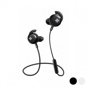 Auricolari Bluetooth Sportivi Philips SHB-4305/00 USB 30 mW