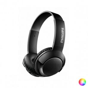 Cuffie Pieghevoli cpn Bluetooth Philips SHB-3075/00 USB 40 mW