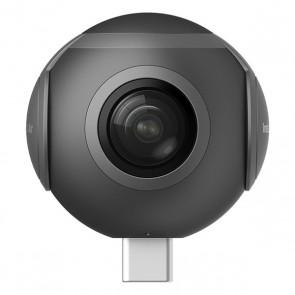 Videocamera a 360° per Smartphone Insta360 USB-C Grigio
