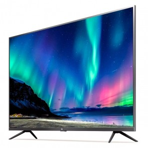 "Smart TV Xiaomi Mi TV 4S 43"" 4K Ultra HD LED WiFi Nero"