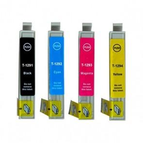 Cartuccia d'inchiostro compatibile Inkoem T129