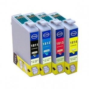 Cartuccia d'inchiostro compatibile Inkoem T181