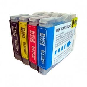 Cartuccia d'inchiostro compatibile Inkoem LC970XL
