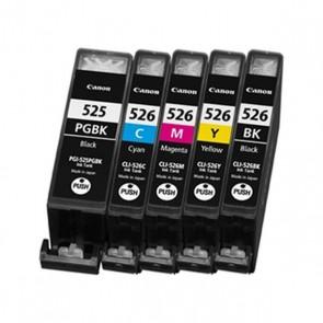 Cartuccia d'inchiostro compatibile Inkoem CLI526