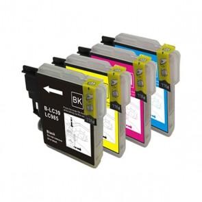 Cartuccia d'inchiostro compatibile Inkoem LC985XL