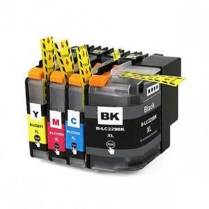 Cartuccia d'inchiostro compatibile Inkoem LC225