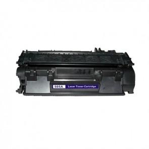 Toner Compatibile Inkoem CE505A/280 Nero