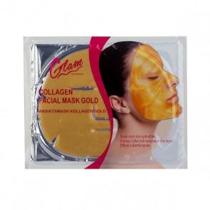 Maschera Idratante Antietà Glam Of Sweden Gold (60 g)