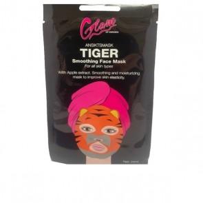 Maschera Viso Idratante Glam Of Sweden Tigru (24 ml)