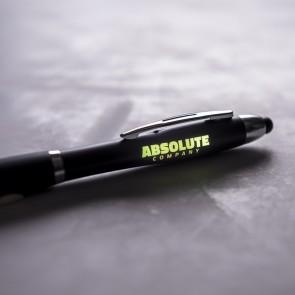 Penna con Puntatore e LED 145974
