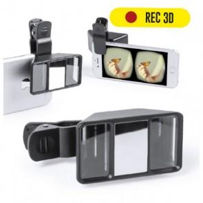 Lente 3D per Fotocamera di Smartphone 145633