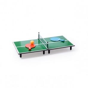 Set da Ping Pong con Rete 143803