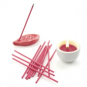 Set di Candele e Incenso (3 pcs) 144138