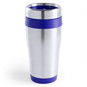 Bicchiere in Acciaio Inossidabile (450 ml) 145100