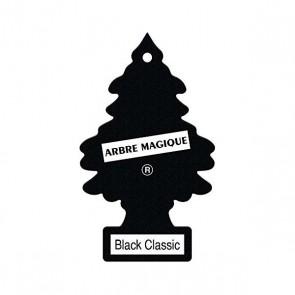 Deodorante per la Macchina Black Classic Pino
