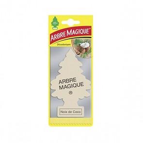 Deodorante per la Macchina Pino Cocco