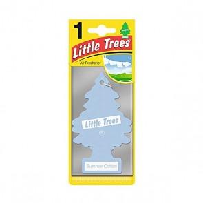 Deodorante per la Macchina Little Trees Summer Pino