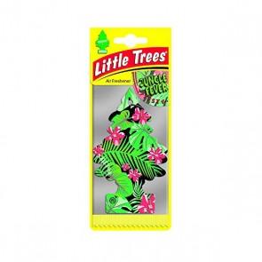Deodorante per la Macchina Jungle Fever Little Trees Pino