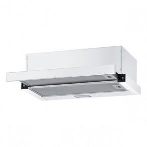 Cappa Classica Mepamsa Slimline 60X 60 cm 290 m³/h 65W C Bianco