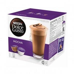 Capsule di caffè Nescafé Dolce Gusto 49523 Mocha (16 uds)