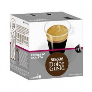 Capsule di caffè Nescafé Dolce Gusto 91414 Espresso Barista (16 uds)