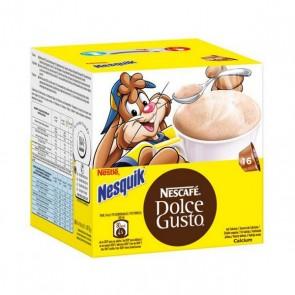 Capsule di caffè Nescafé Dolce Gusto 62183 Nesquik (16 uds)