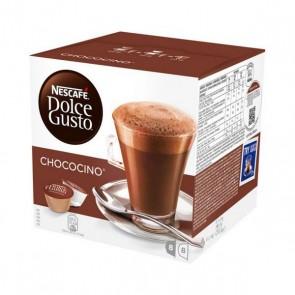 Capsule di caffè Nescafé Dolce Gusto 12045470 (16 uds) Chococino