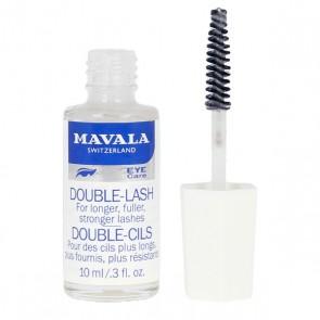 Siero per Sopracciglia e Ciglia Double-lash Mavala (10 ml)
