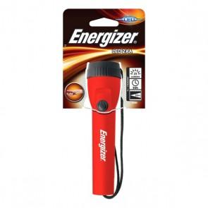 Torcia LED Energizer ENVALUET01 Nero