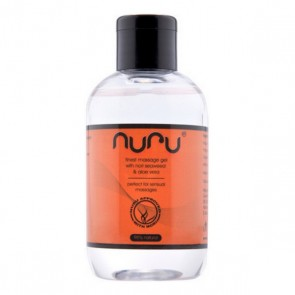 Gel per Massaggio Nuru (100 ml)
